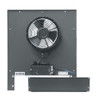 MW-10FT-FC | Middle Atlantic | 550 CFM Fan Top