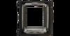 "SKB 12U Shock Rack Case 20""D Rackrail 1skb-R912U20"