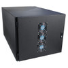 AQ151934 | 9u AcoustiQuiet Desktop Rack