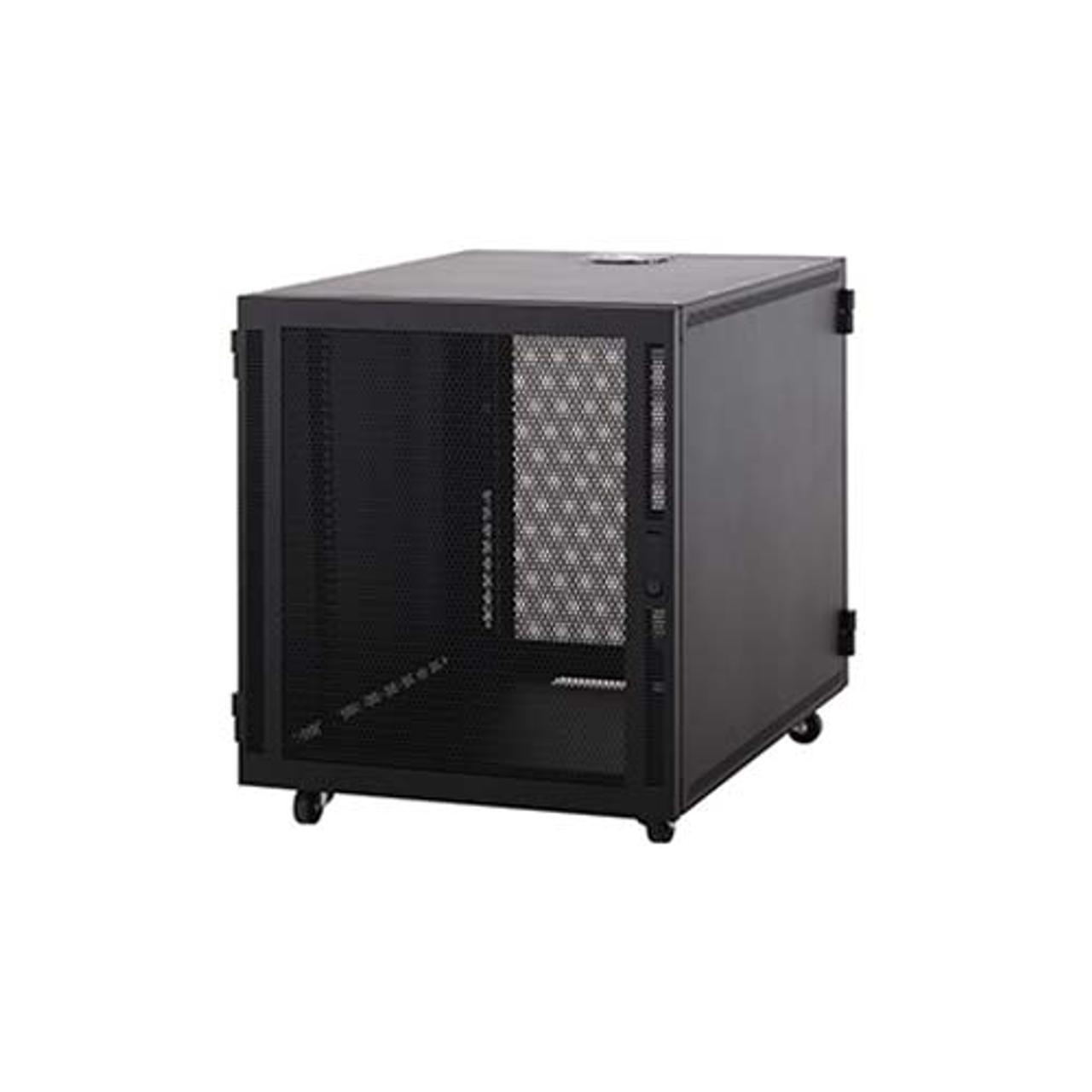 Portable Compact Server Racks