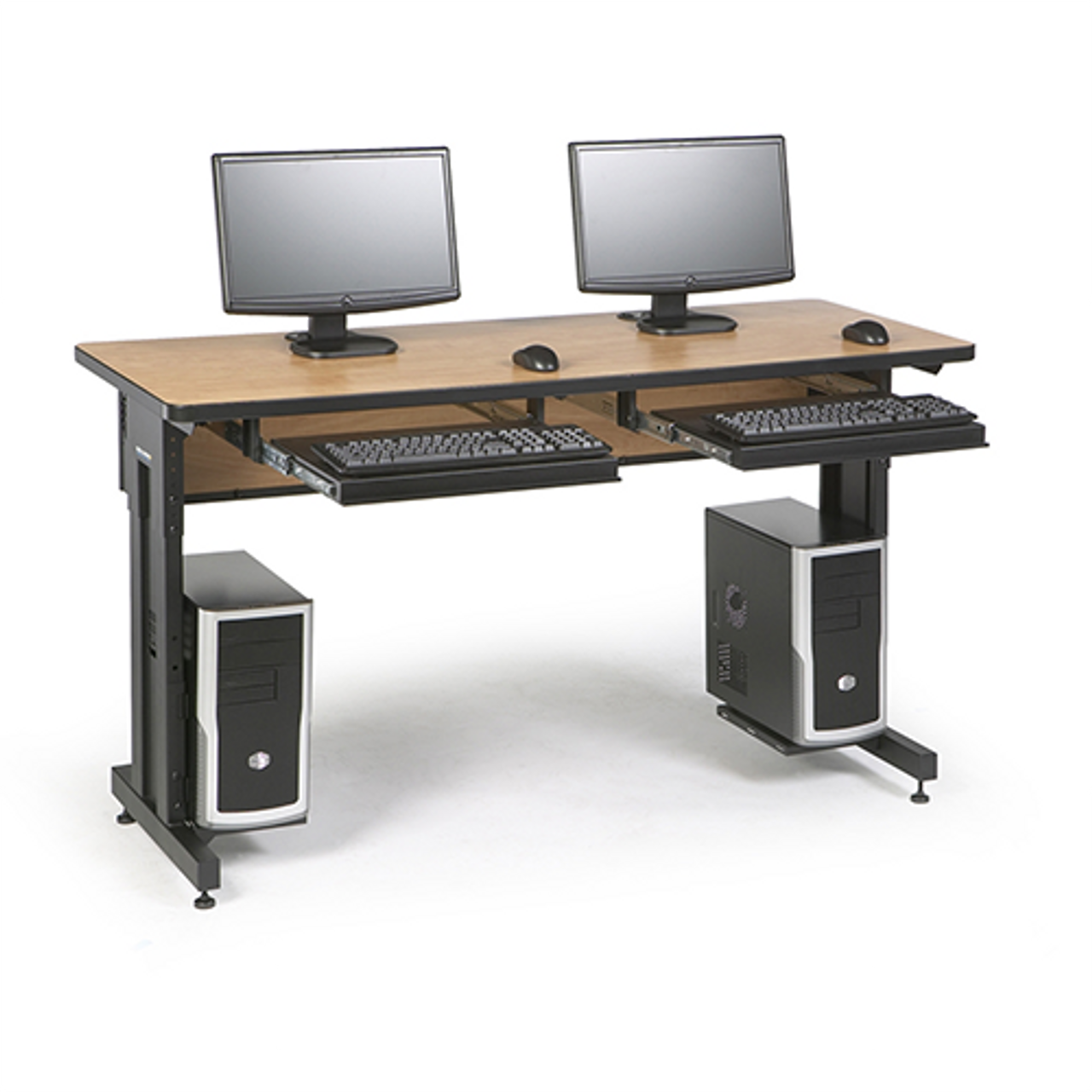 Computer Training Table Technology Classroom Furniture