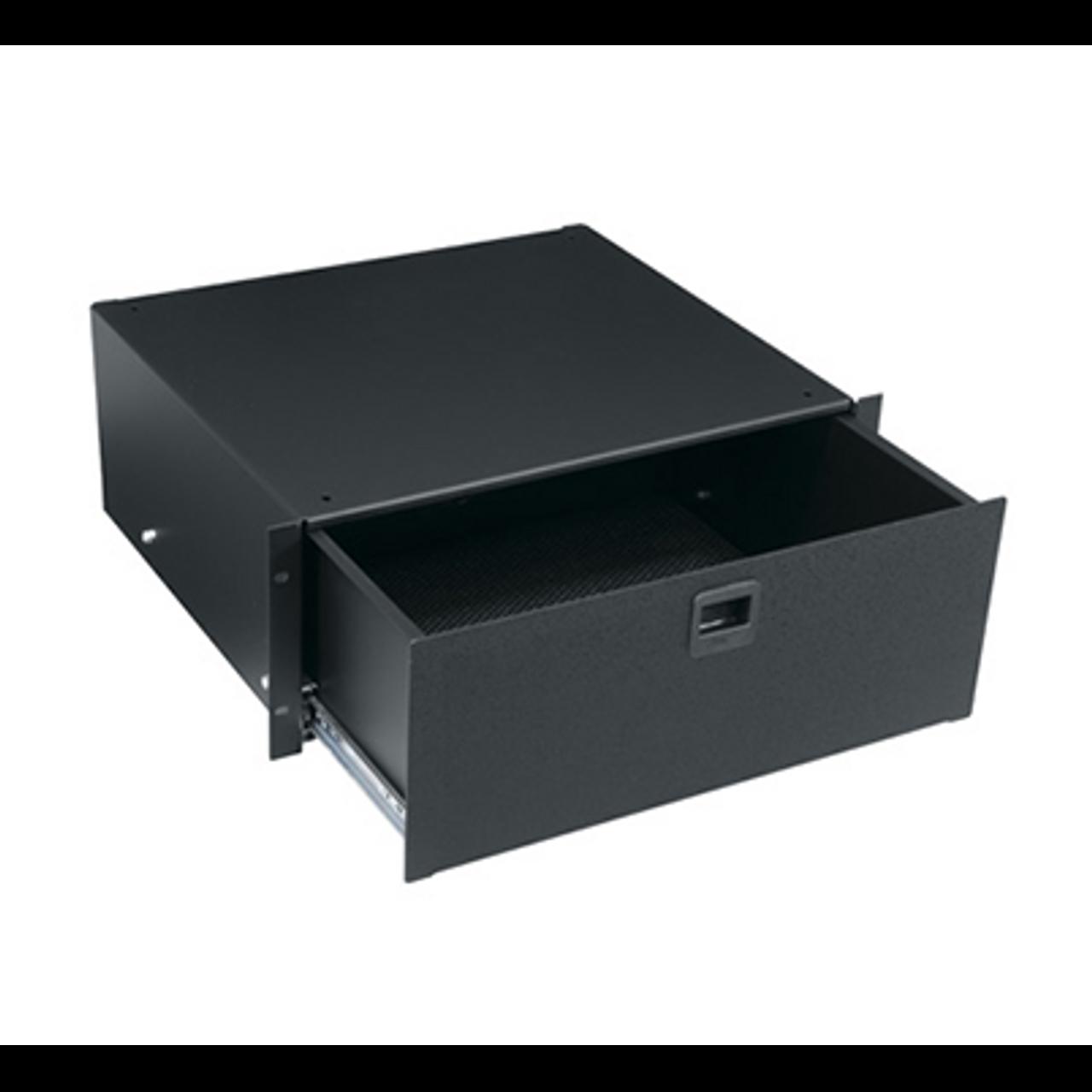 rack mount drawers server rack storage locking drawer. Black Bedroom Furniture Sets. Home Design Ideas