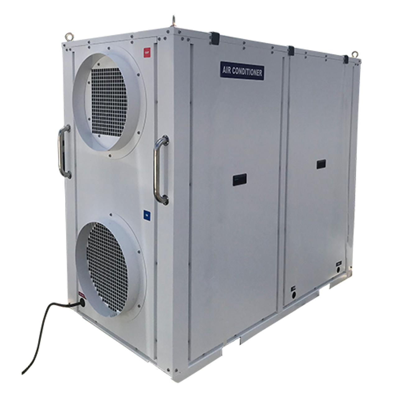 industrial air conditioners americool