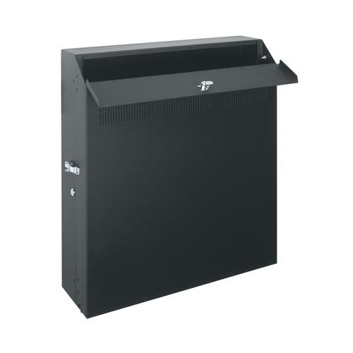 mount rack wall v server