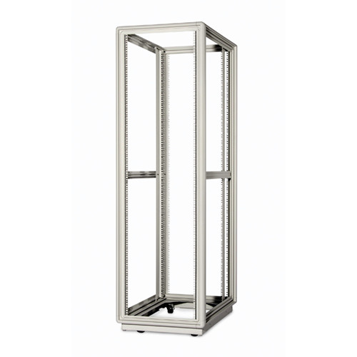 Rackmount Solutions 842036-L | Open Frame 4-Post Racks