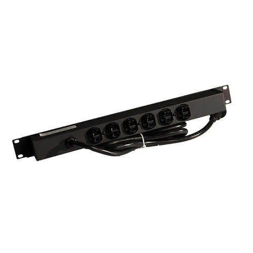 Brooks Power Systems RMS620a-AM | 20 Amp PDU