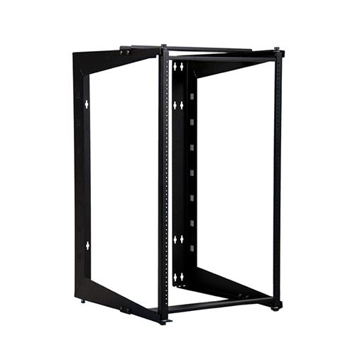 Great Lakes Case GL-24SRD | Swinging Open Wall Racks