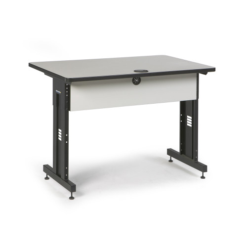 "Kendall Howard KH-5500-3-000-34 | 48"" Width Tables"