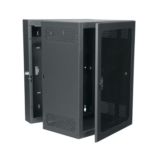 18u Wall Mount Rack