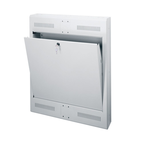 TOR-2-20SP | Middle Atlantic | 2u Wall Mount Rack