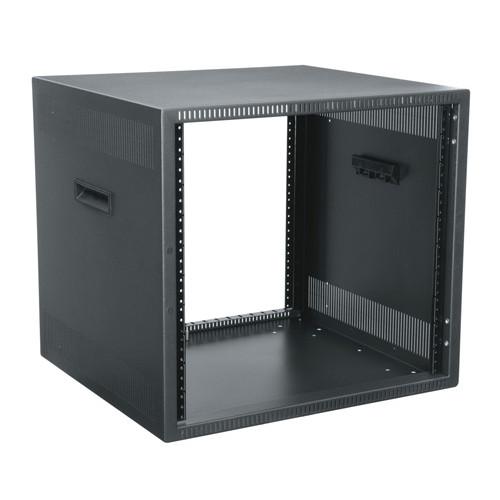DTRK-1218 | Middle Atlantic | 12u Compact Desktop Rack