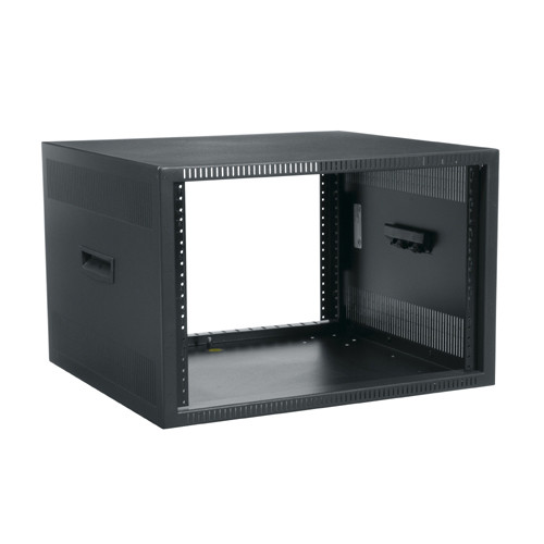 DTRK-718 | Middle Atlantic | 7u Compact Desktop Rack