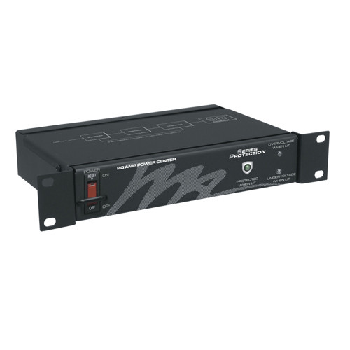 PD-420R-SP |  Outlet Rackmount Power | 20AMP