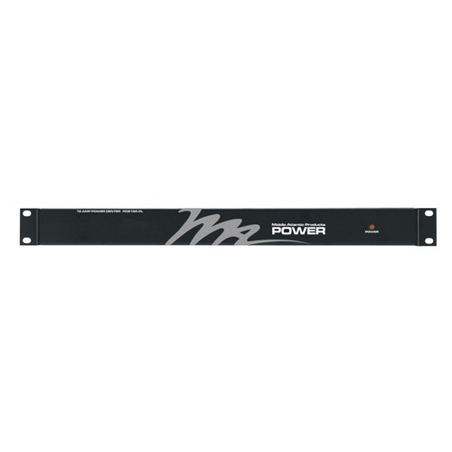 PD-815R-PL | 8 Outlet Rackmount Power | 15AMP