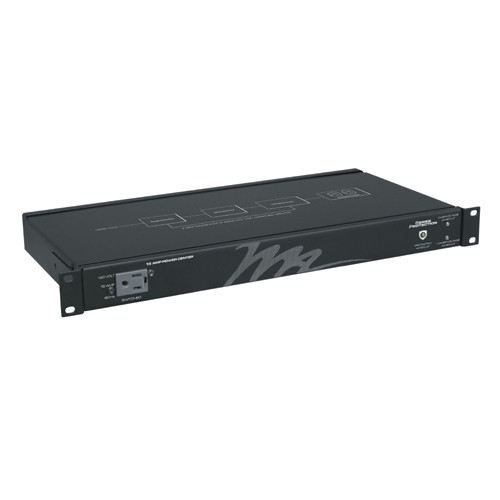 PD-915R-SP | 9 Outlet Rackmount Power | 15AMP