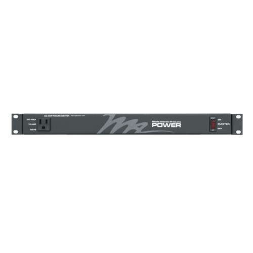 PD-920R | 9 Outlet Rackmount Power | 20AMP