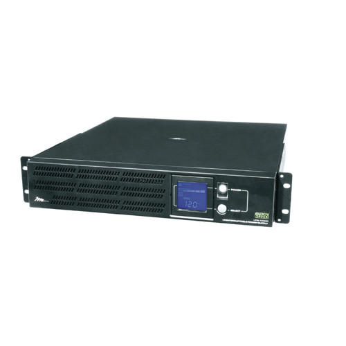 UPS-1000R-IP | 2u Horizontal UPS | Middle Atlantic