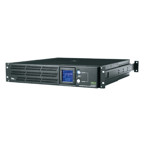 UPS-2200R-HH | 2u Horizontal UPS | Middle Atlantic