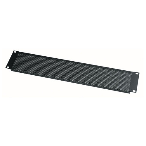2u Perforated Vent Panel Pack