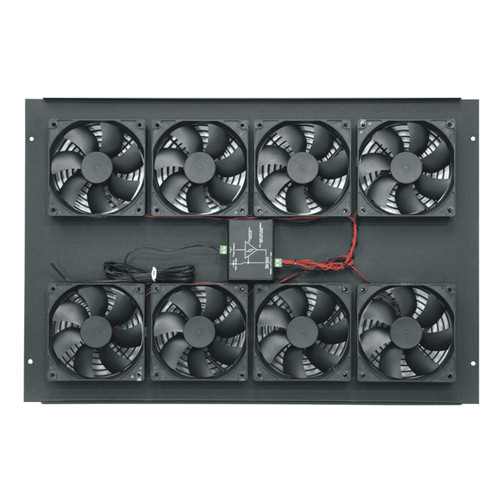 552 CFM BGR Series Fan Top