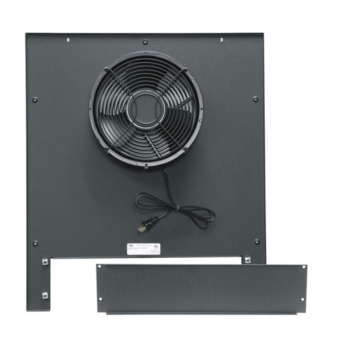 MW-10FT-550CFM | Middle Atlantic | 550 CFM Fan Top