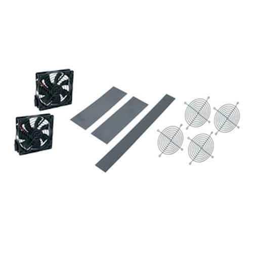 DWR-FK6-32 Middle Atlantic | Fan Kit | 440 CFM