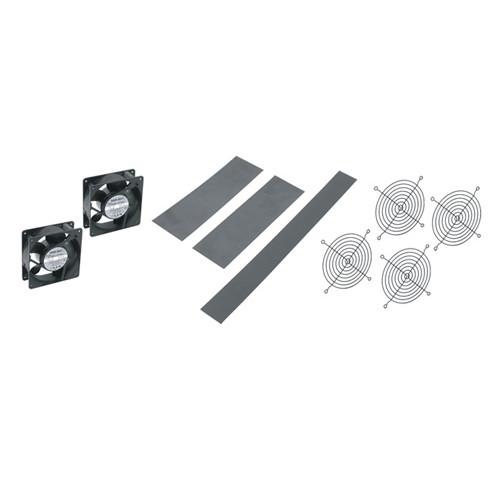 DWR-FK26 | Middle Atlantic | 190 CFM Fan Kit