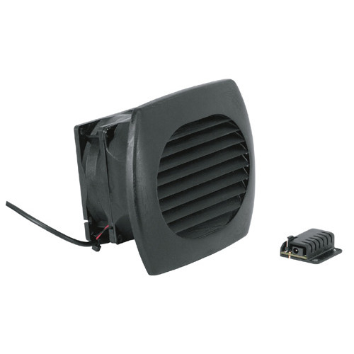 CAB-COOL-2 | Middle Atlantic | 40 CFM Cabinet Cooler