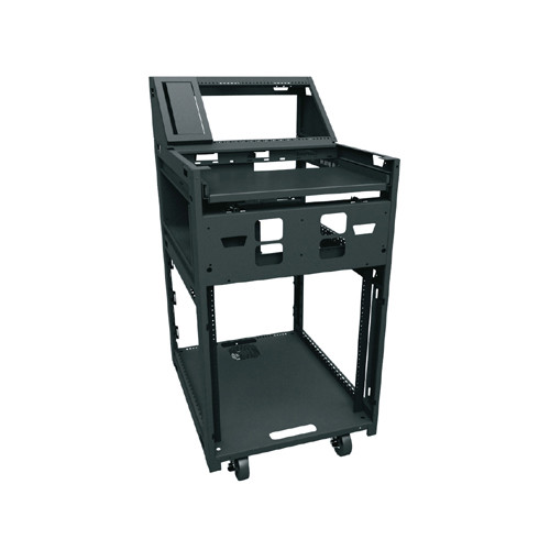 """23"""" Width Lectern Tur Frame with Work Surface"""