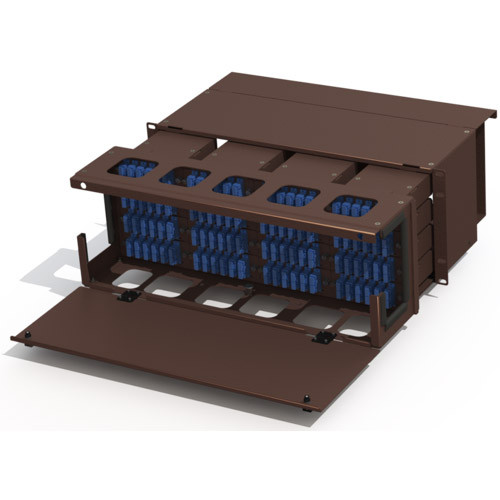 Rack Mount Fiber Box 045-763-00