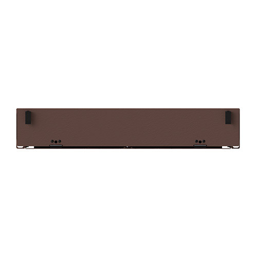 045-778-10 | FRM-2RU | Rack Mount Fiber Box