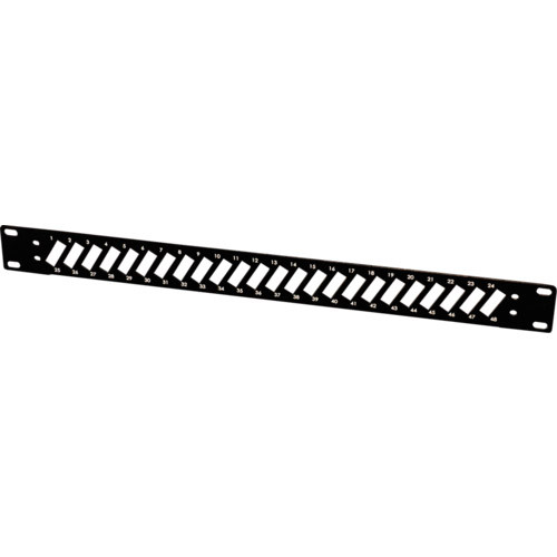 072-233-10 | FRM-1RU | Patch Panel