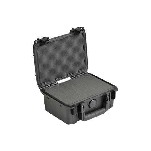 iSeries 0705-3 Waterproof Case Cubed Foam
