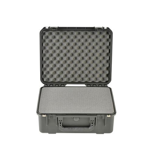iSeries 1914N-8 Waterproof Case  with Cubed Foam