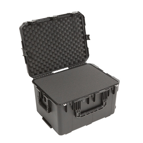 SKB iSeries 2317-17 Waterproof Case with Cubed Foam 3i-2317-14BC