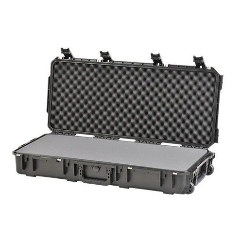 iSeries 3614-6 Waterproof Case with Layered Foam
