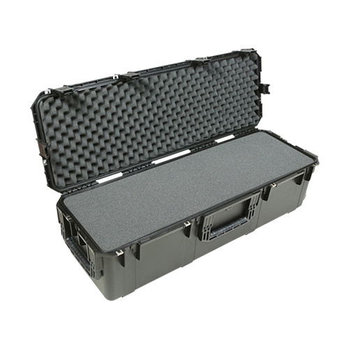 iSeries 4213-12 Waterproof Case with Layered Foam