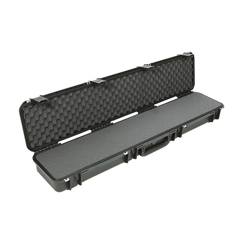 iSeries Green 4909-5 Waterproof Utility Case w/ Layered Foam