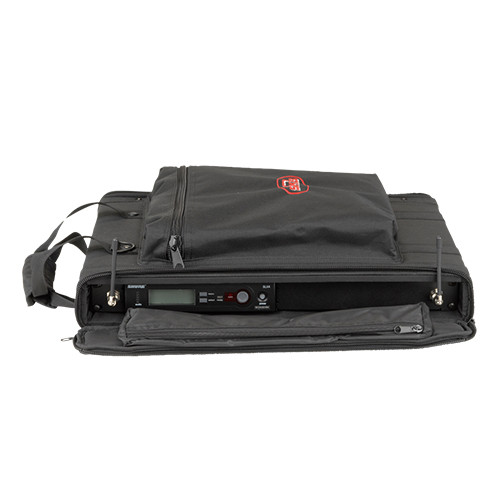 SKB 1U Audio Soft Rack 1SKB-SC191U
