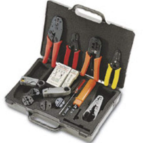C2G-27385 | Network Installation Tool Kit (TAA Compliant)
