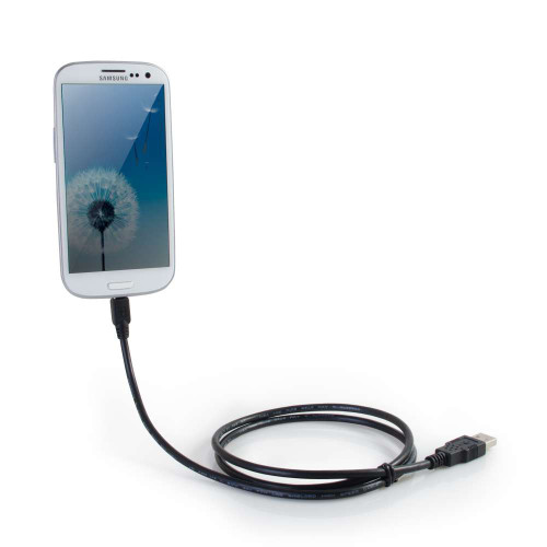 6ft Samsung Galaxy Charge and Sync Cable