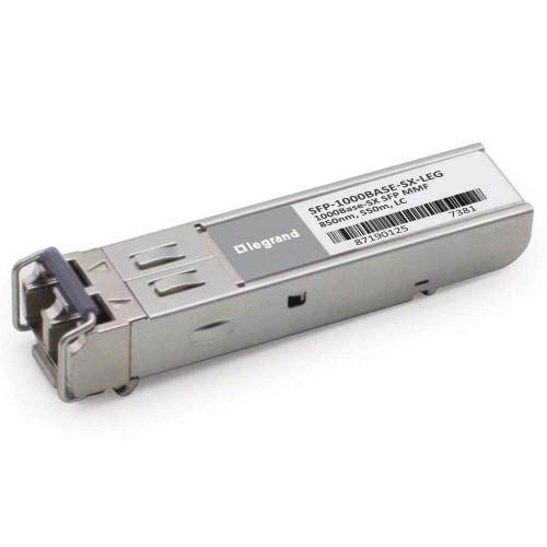 C2G-39479 | SFP (mini-GBIC) Transceiver Module | MSA Standards