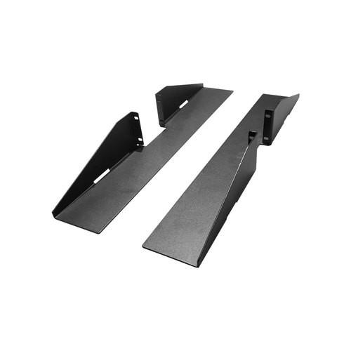 2-Post 125 lbs Rail Kit XPC-2PRAIL