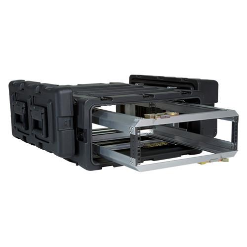 SKB 3RR-3U24-25B   Shipping Cases