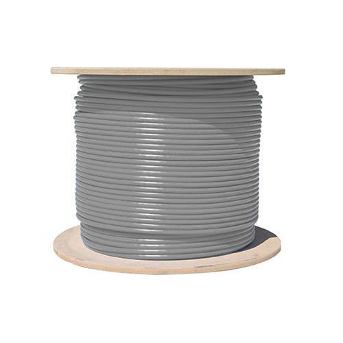 Vertical Cable CAT5e-Bulk-PSO-GY | Bulk CAT5E Cable