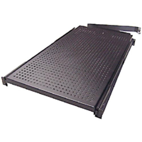 Rackmount Solutions SS2321 | Sliding Rack Mount Shelves