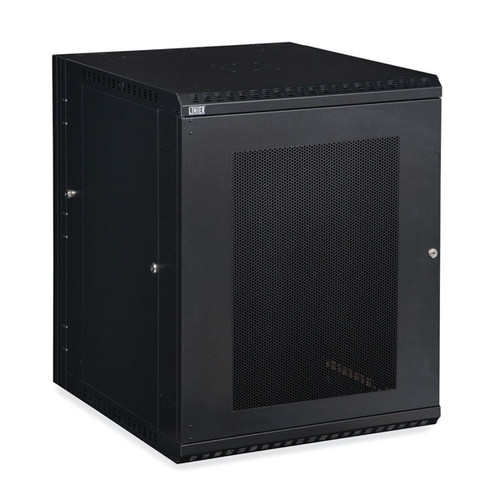 Kendall Howard KH-3132-3-001-15 | Swinging Rack Enclosures