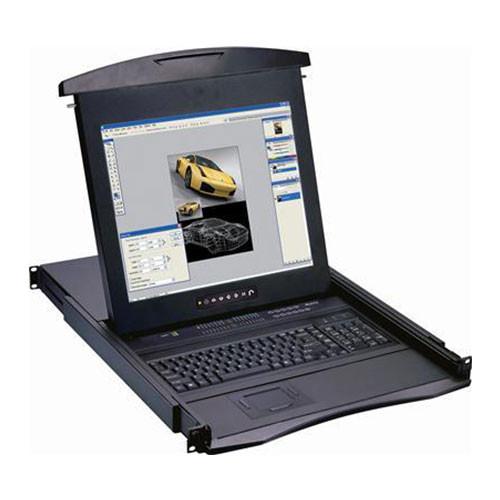 Austin Hughes N119e   LCD Console Drawer