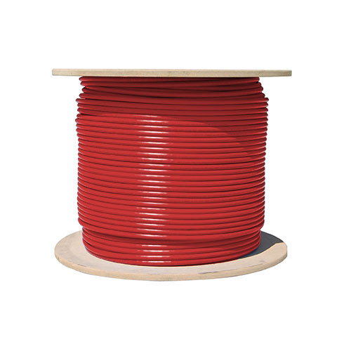Vertical Cable CAT6-Bulk-SO-RD | Bulk CAT6 Cable