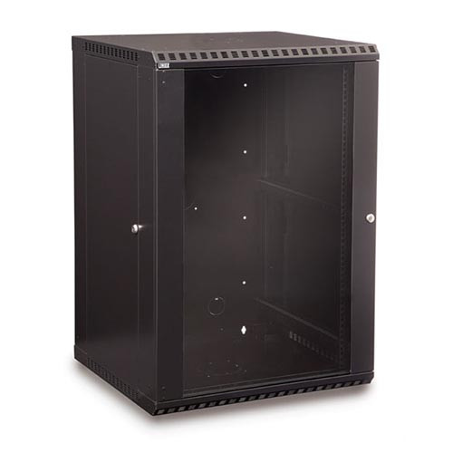 Kendall Howard KH-3140-3-001-18 | Fixed Wall Mount Enclosures